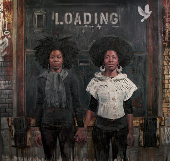 Loading by Tim Okamura