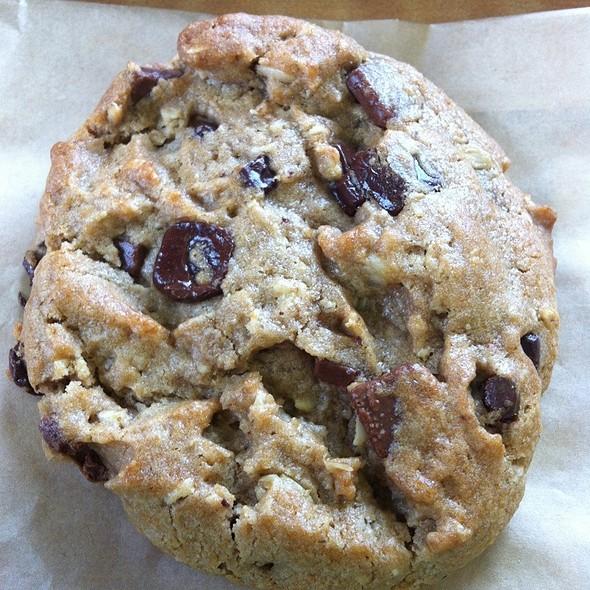chick fil a chocolate chip cookie recipe