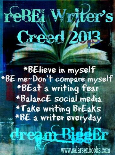 writerscreed2013