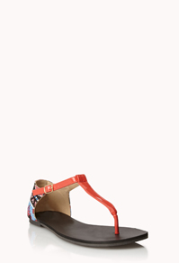 southwestern sandals