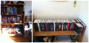 books my room