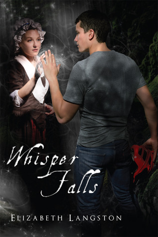 Whisper Falls Book Cover