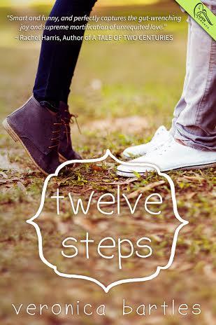 twelve steps cover